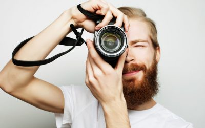 Creating a Photographer Website with Wix