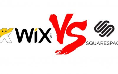 Wix vs. Squarespace – Which One is the Best Choice for You?