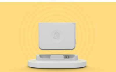 Shopify Launch New Credit Card Reader