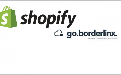 Borderlinx Offers Shipping Solution For Retailers Using Shopify