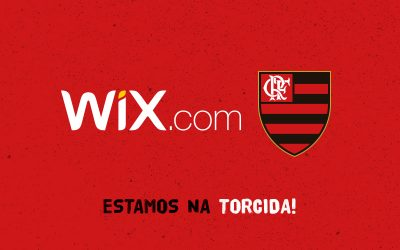 Wix Partners with Brazilian Soccer Team Flamengo