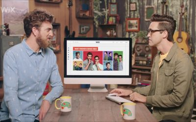 Wix.com Expands Its Reach Further With YouTubers Deal