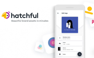 Shopify's Hatchful Help Ordinary People Create Extraordinary Designs