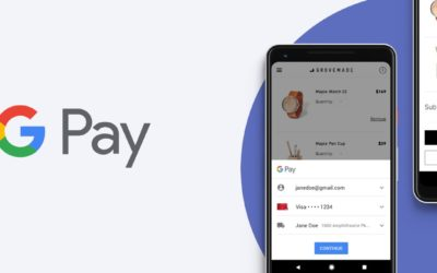 Shopify Offer Google Pay as a Payment Option